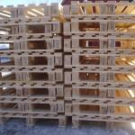 produktion av pallar